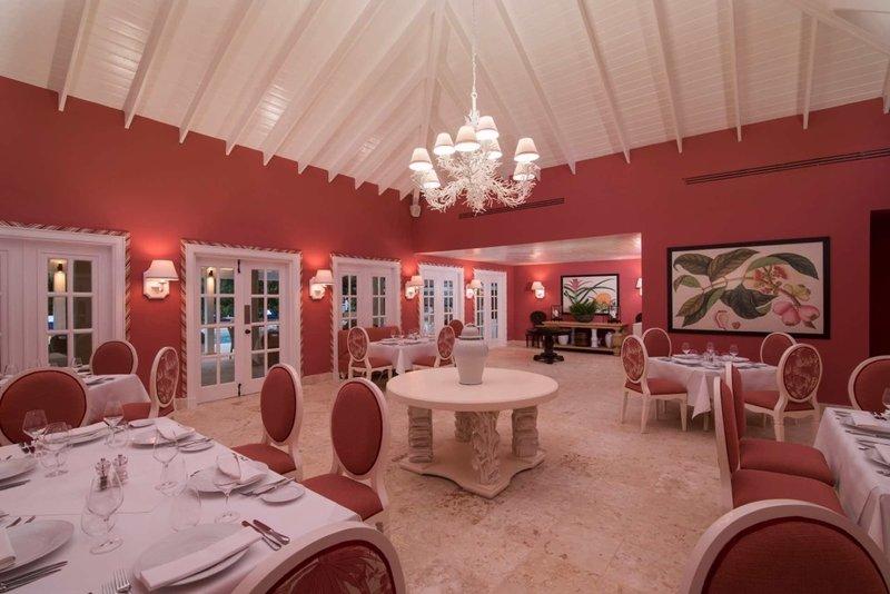 Tortuga Bay - Puntacana Resort & Club - 3 Popup navigation