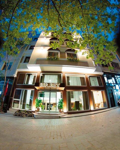 Hotel Birbey