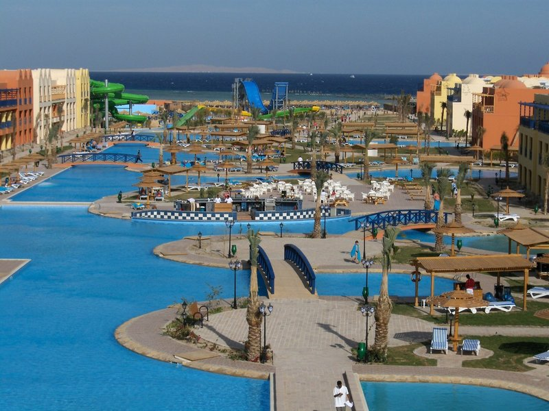 Titanic Beach Spa & Aqua Park 2