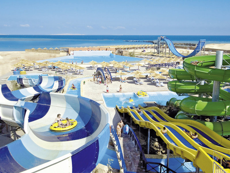 Titanic Beach Spa & Aqua Park 7