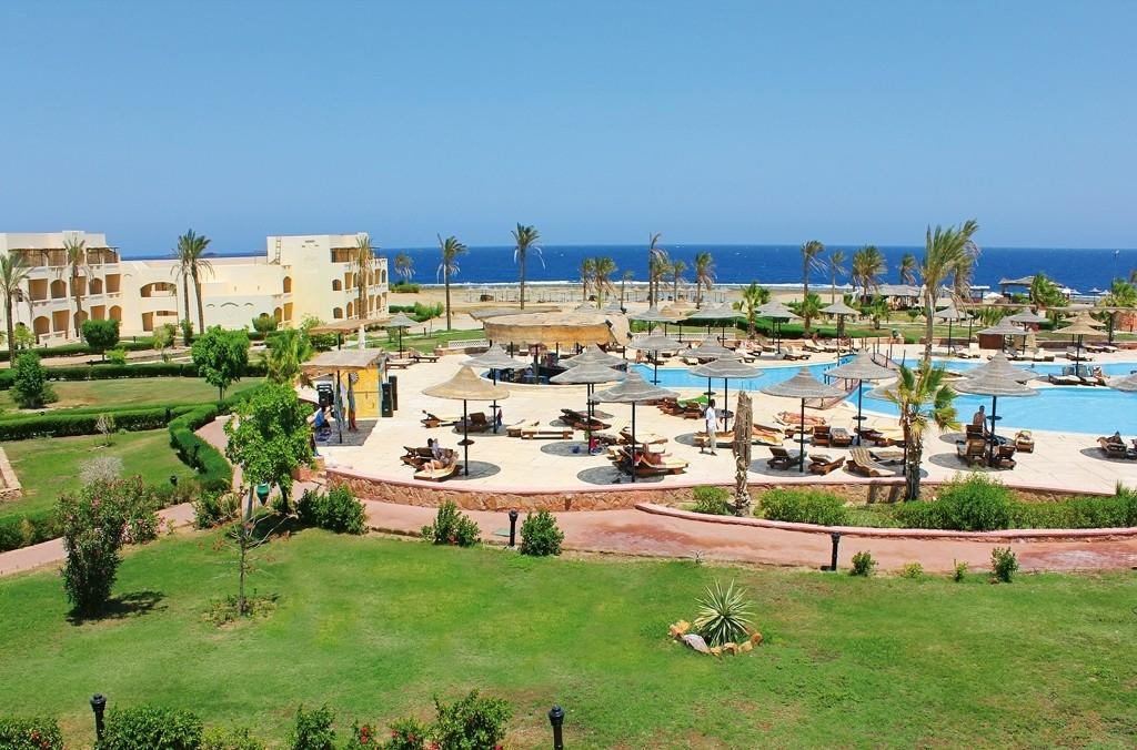 Nada Marsa Alam Resort