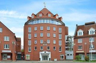 Best Western Hotel Lübecker Hof