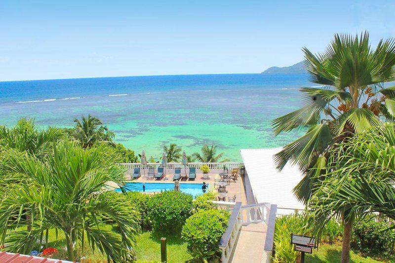 Le Relax Hotels & Restaurant Mahe 1