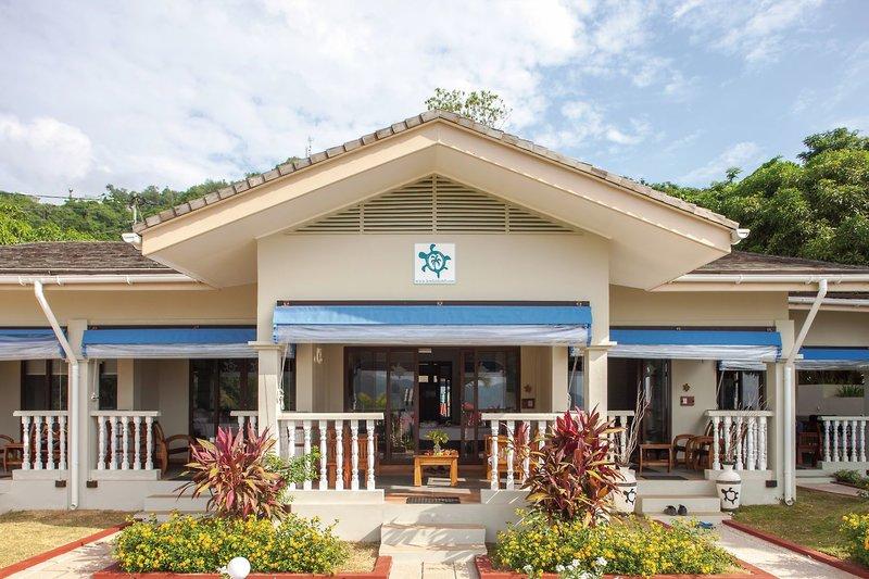 Le Relax Hotels & Restaurant Mahe 3