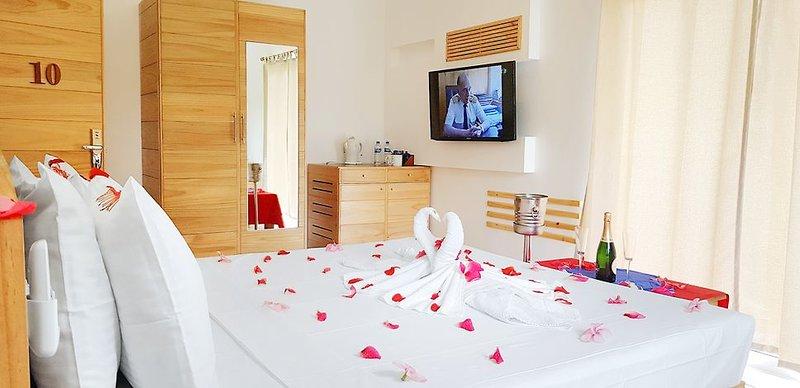 Le Relax Hotels & Restaurant Mahe 5