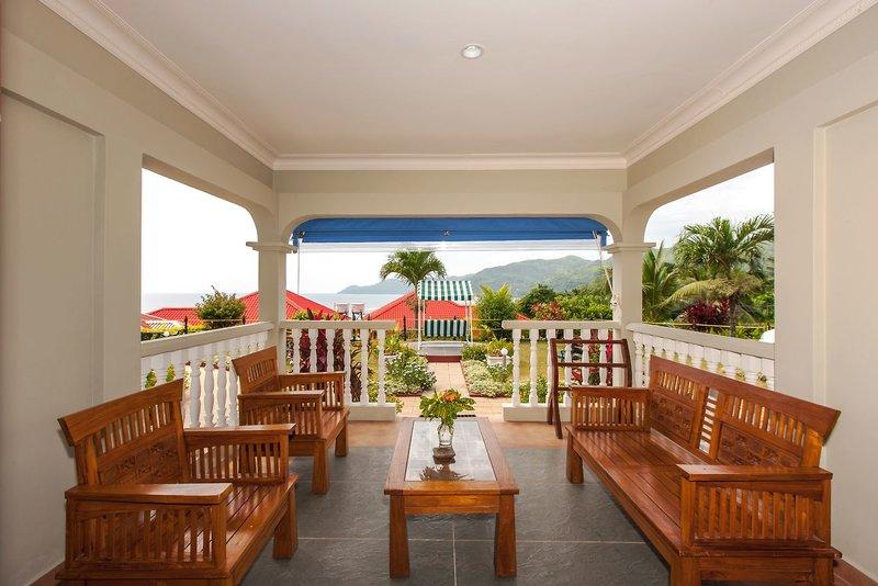 Le Relax Hotels & Restaurant Mahe 6