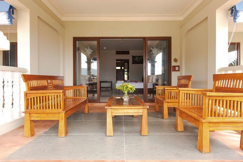 Le Relax Hotels & Restaurant Mahe 7