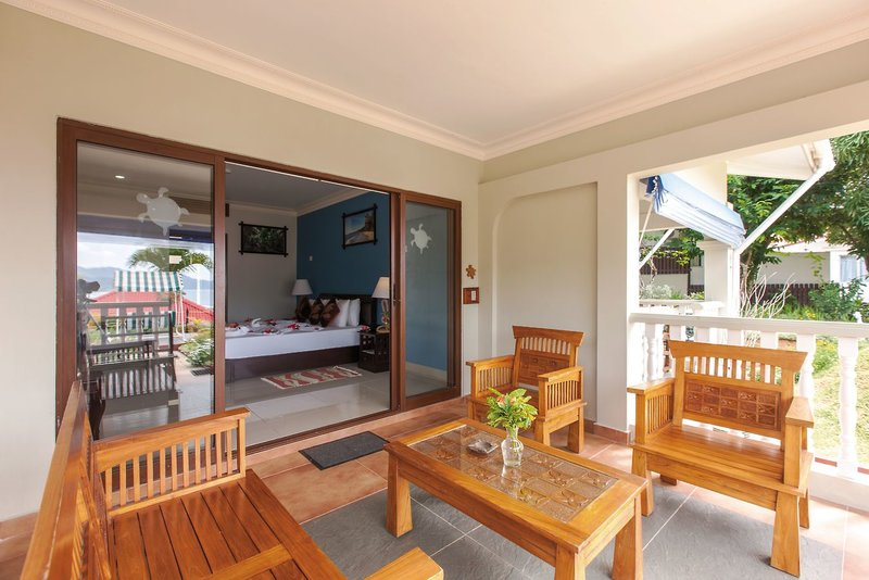 Le Relax Hotels & Restaurant Mahe 8