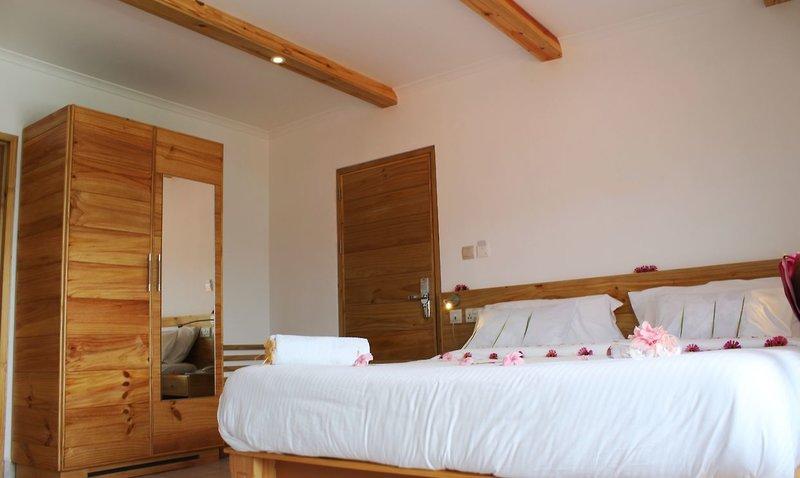 Le Relax Hotels & Restaurant Mahe 9