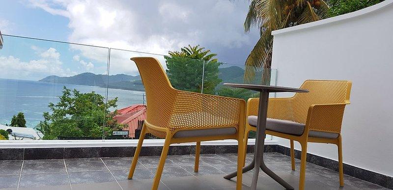 Le Relax Hotels & Restaurant Mahe 11