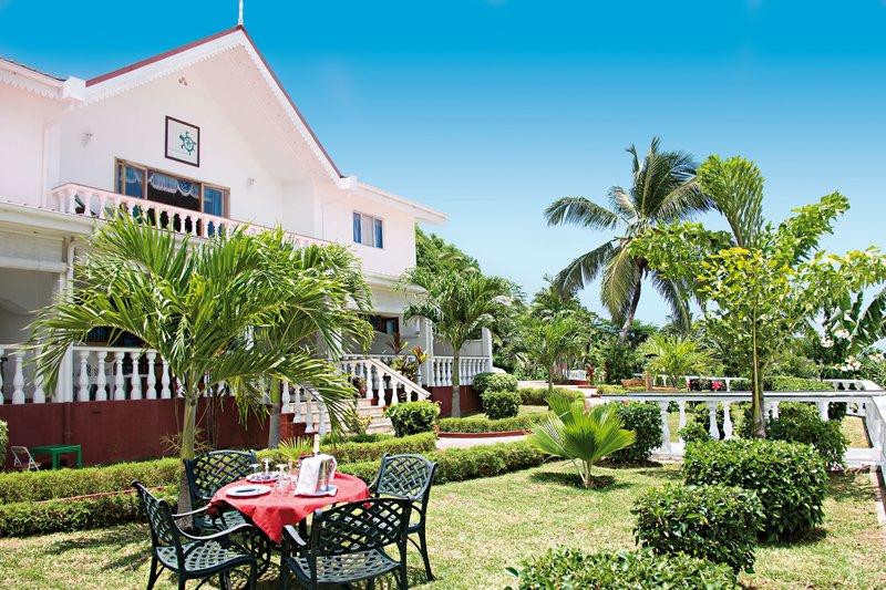 Le Relax Hotels & Restaurant Mahe 12