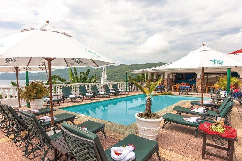 Le Relax Hotels & Restaurant Mahe 14
