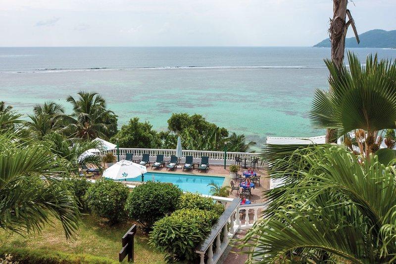 Le Relax Hotels & Restaurant Mahe 15