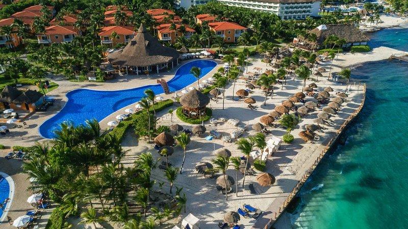 Ocean Maya Royale by H10 - Erwachsenenhotel ab 18 Jahren - 1 Popup navigation