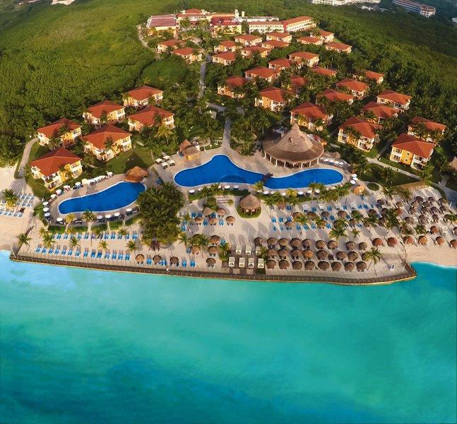 Ocean Maya Royale by H10 - Erwachsenenhotel ab 18 Jahren - 9 Popup navigation