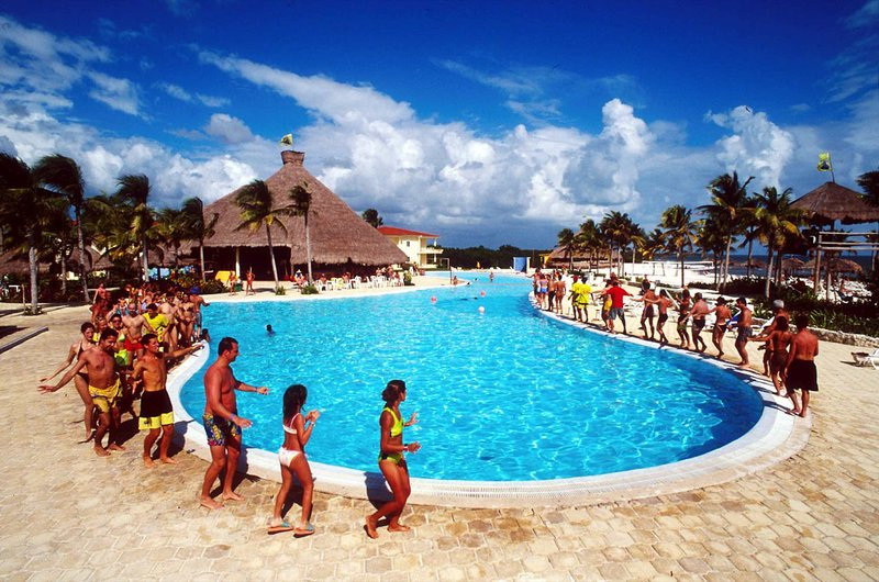 Ocean Maya Royale by H10 - Erwachsenenhotel ab 18 Jahren - 20 Popup navigation