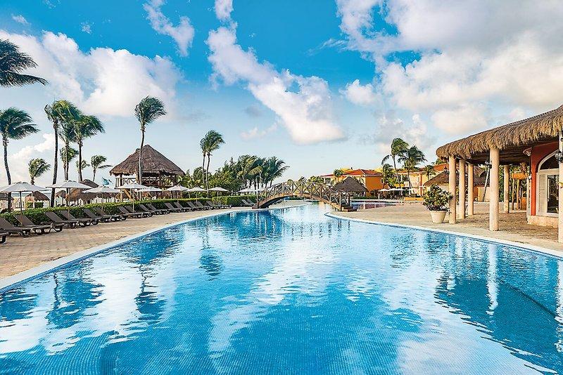 Ocean Maya Royale by H10 - Erwachsenenhotel ab 18 Jahren - 5 Popup navigation