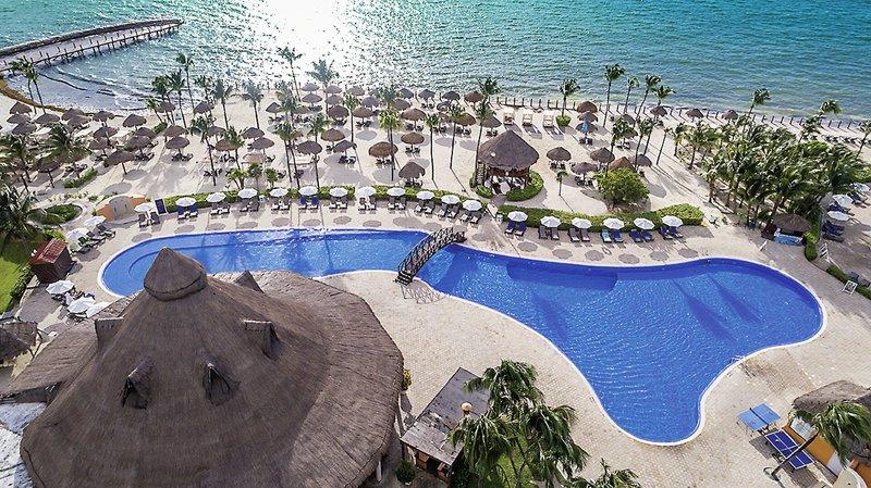 Ocean Maya Royale by H10 - Erwachsenenhotel ab 18 Jahren - 6 Popup navigation