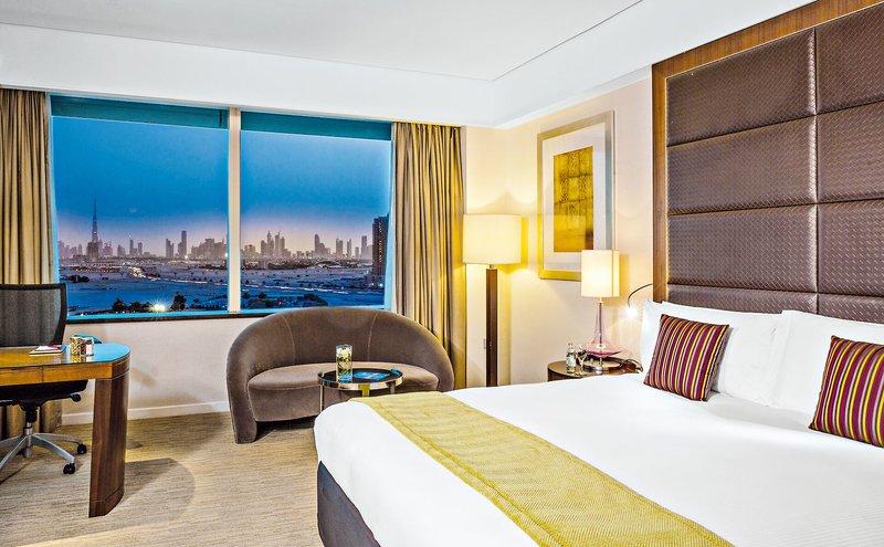 Crowne Plaza Dubai Festival City 6