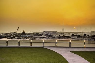 Crowne Plaza Dubai Festival City 7