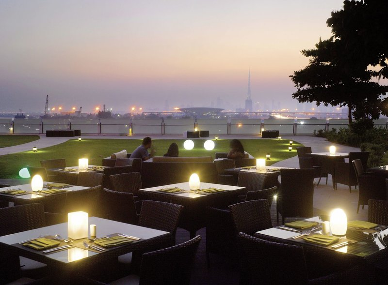 Crowne Plaza Dubai Festival City 8