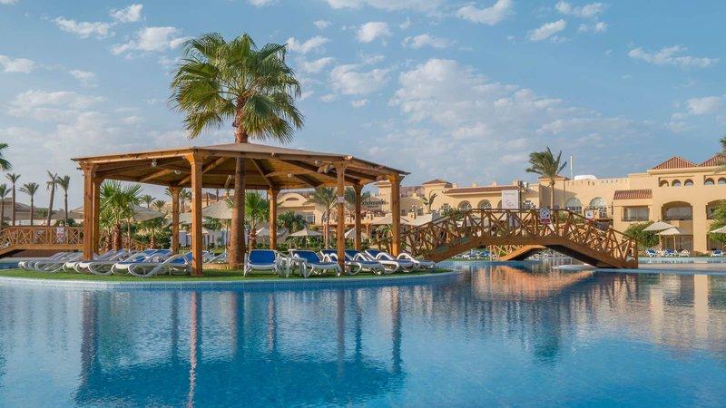 Cleopatra Luxury Resort Makadi Bay - 2 Popup navigation