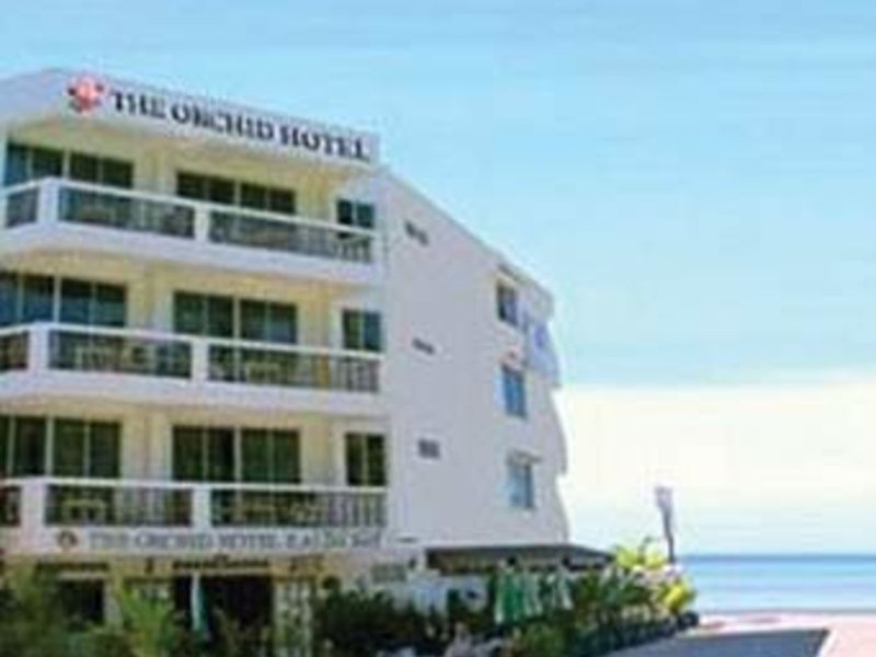 The Orchid Hotel & Spa
