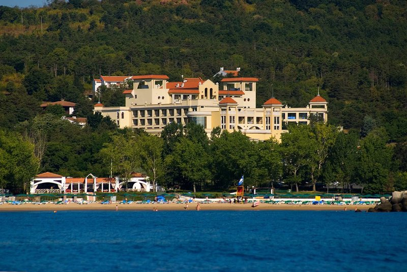 Duni Royal Resort - Belleville Hotel 1