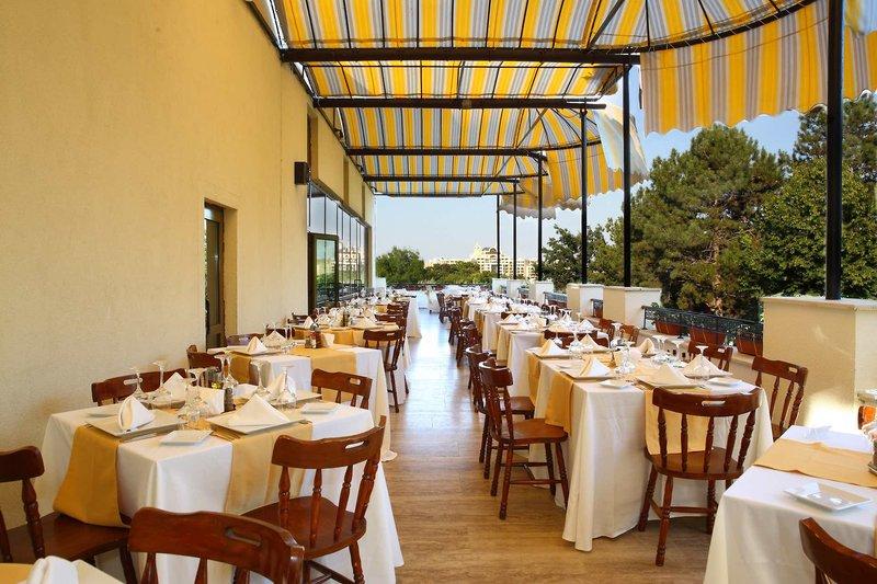 Duni Royal Resort - Belleville Hotel 2