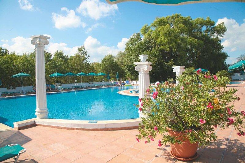 Duni Royal Resort - Belleville Hotel 4