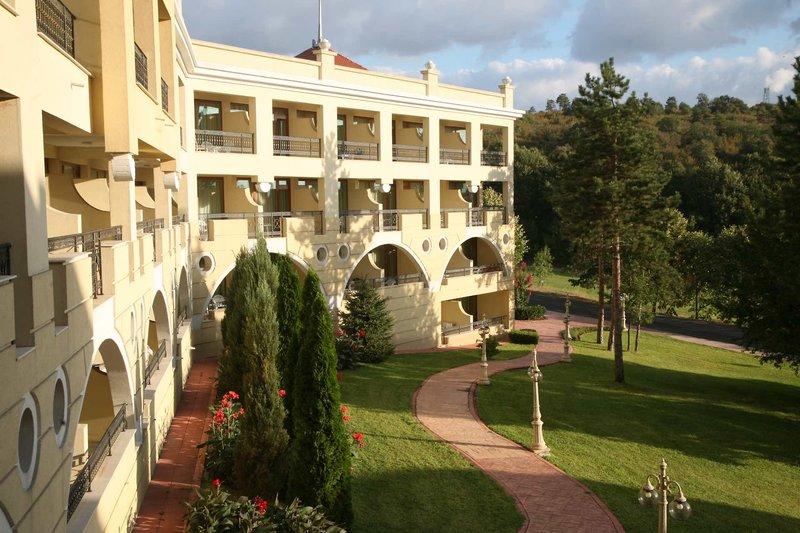 Duni Royal Resort - Belleville Hotel 5
