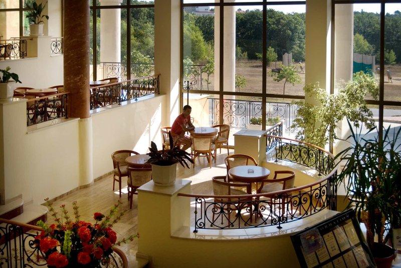 Duni Royal Resort - Belleville Hotel 6