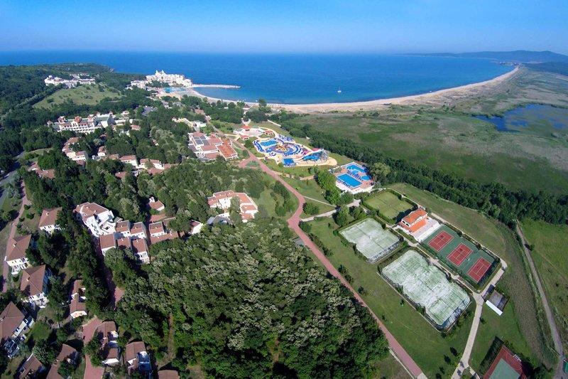 Duni Royal Resort - Belleville Hotel 11