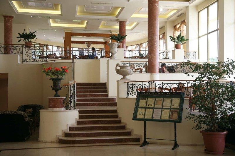 Duni Royal Resort - Belleville Hotel 12