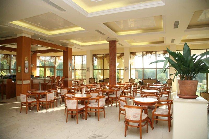 Duni Royal Resort - Belleville Hotel 15