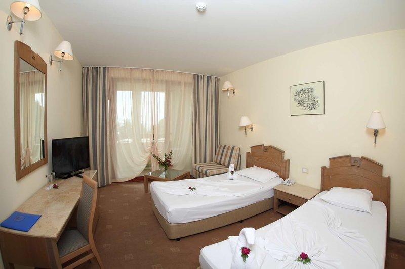 Duni Royal Resort - Belleville Hotel 19