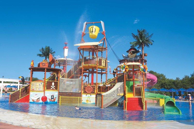 Duni Royal Resort - Belleville Hotel 25
