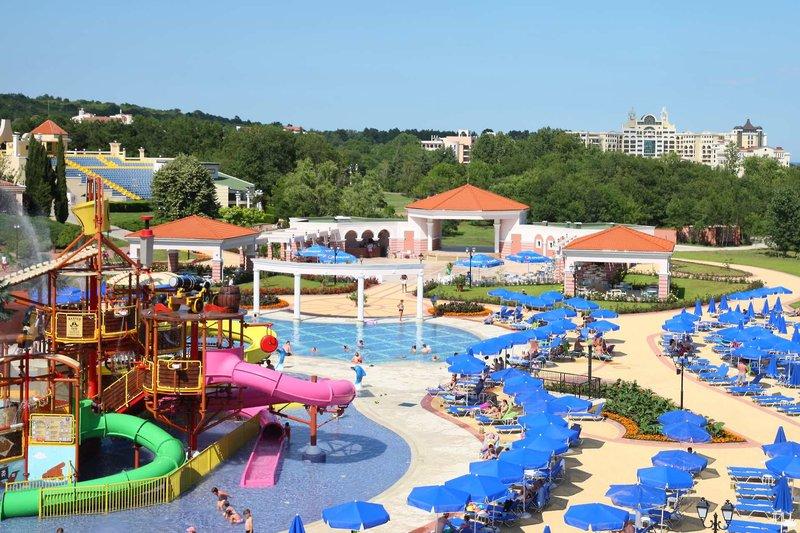Duni Royal Resort - Belleville Hotel 27