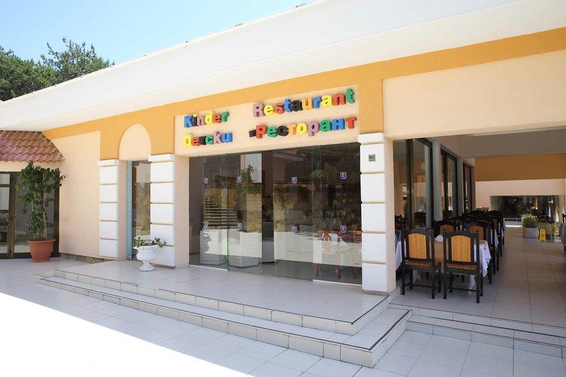 Duni Royal Resort - Belleville Hotel 28