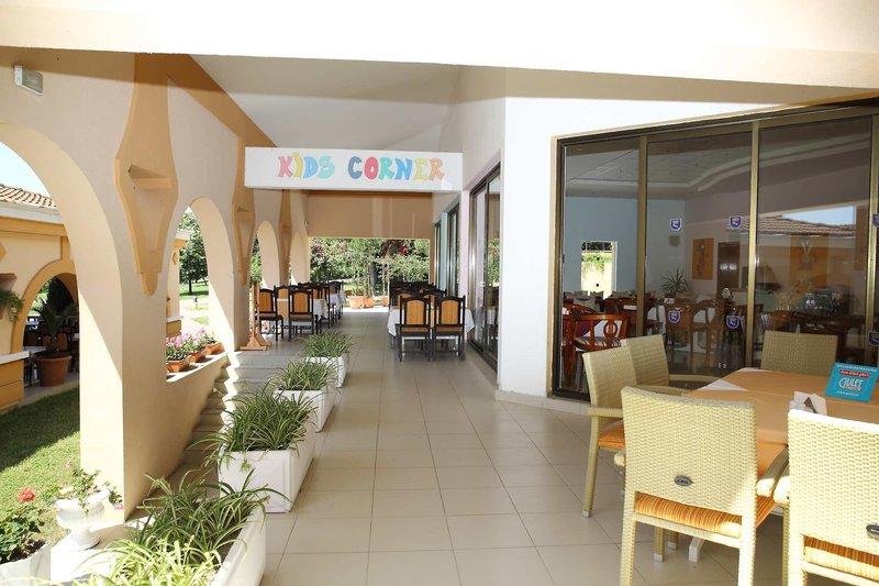 Duni Royal Resort - Belleville Hotel 29
