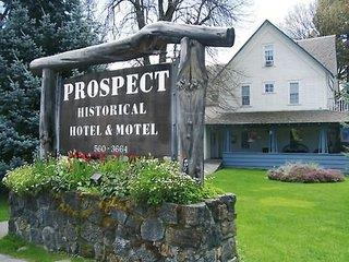 Prospect Historic