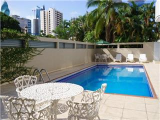 Hotel Aramo - Panama