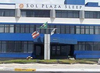 Sol Plaza Sleep