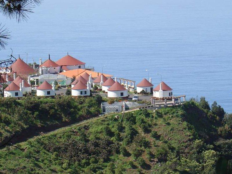 Cabanas de Sao Jorge Village