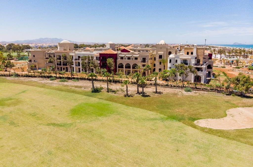 Oasis Saidia Palace - 6 Popup navigation