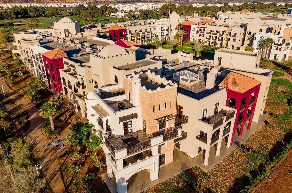 Oasis Saidia Palace - 9 Popup navigation