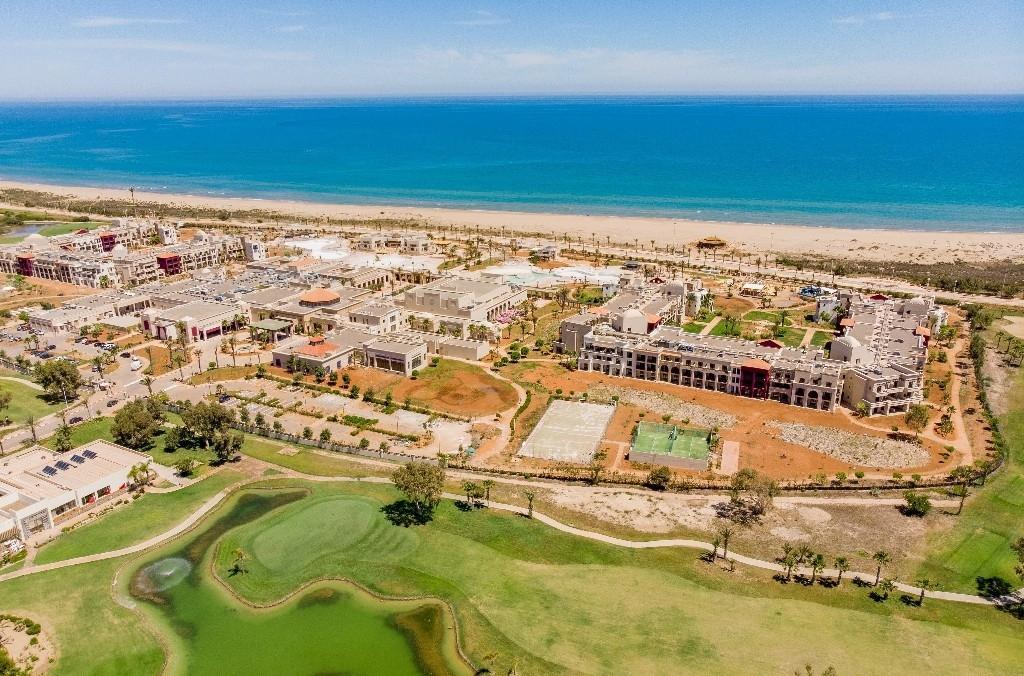 Oasis Saidia Palace - 10 Popup navigation