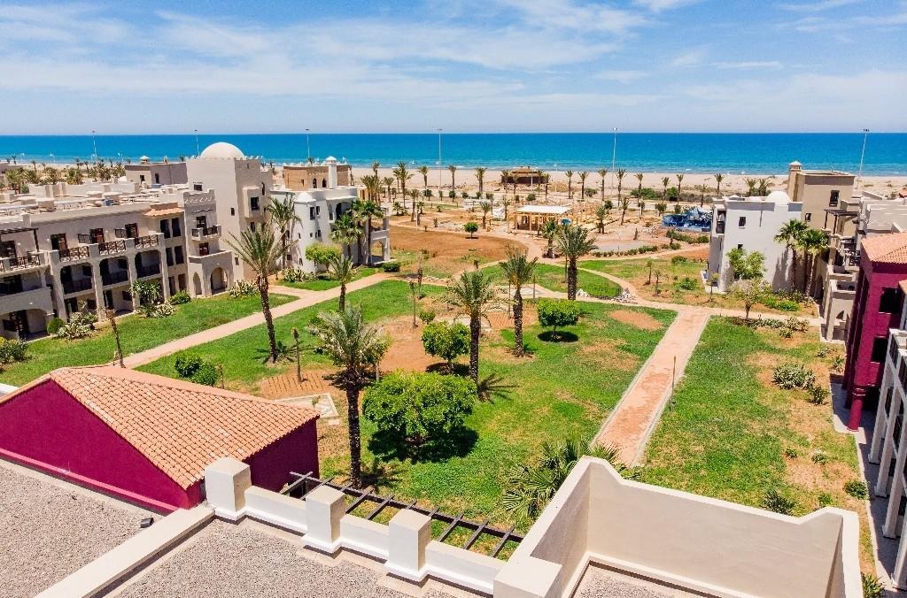 Oasis Saidia Palace - 11 Popup navigation