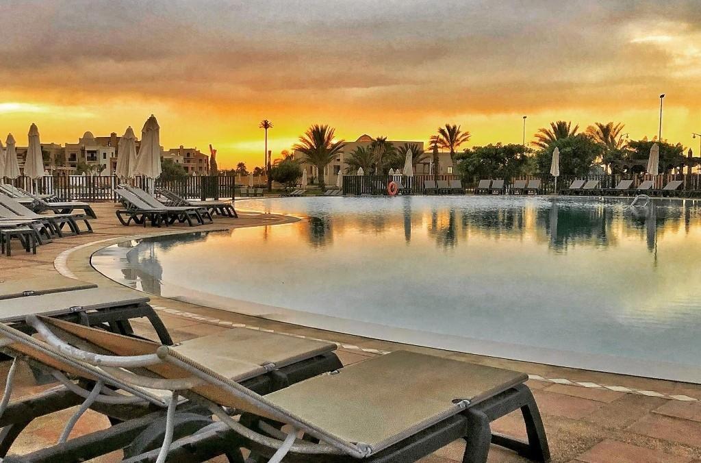 Oasis Saidia Palace - 15 Popup navigation