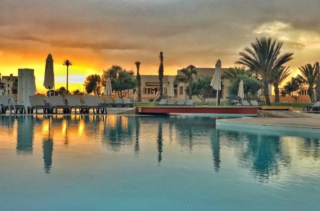 Oasis Saidia Palace - 16 Popup navigation